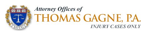 Thomas Gagne Law Offices / Car Wrecks / Workers Comp / Award Winning